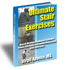 stairs exercises program